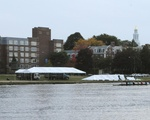 Preparing for Head of the Charles