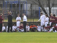 Men's Soccer v. UPenn