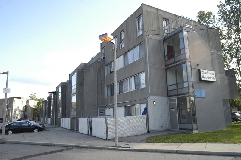 Charlesview Apartments