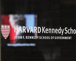 Endowment: Kennedy School of Government