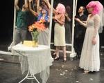Leah Dress Rehearsal