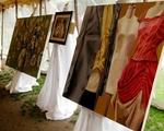 Harvard Student Art Show