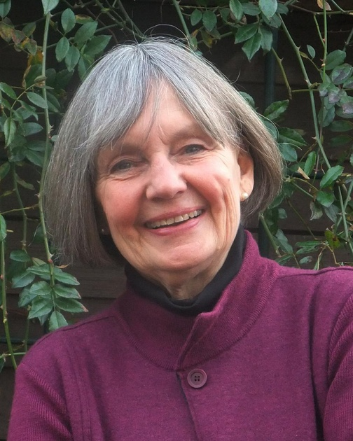 Pauline Maier (1938-2013)