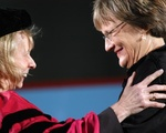 Drew Faust Inauguration