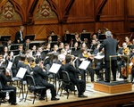 Boston Conservatory Orchestra at Sanders
