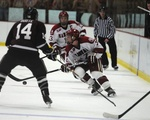 Men's Hockey Home Opener