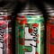 Four Loko Maker Removes Caffeine