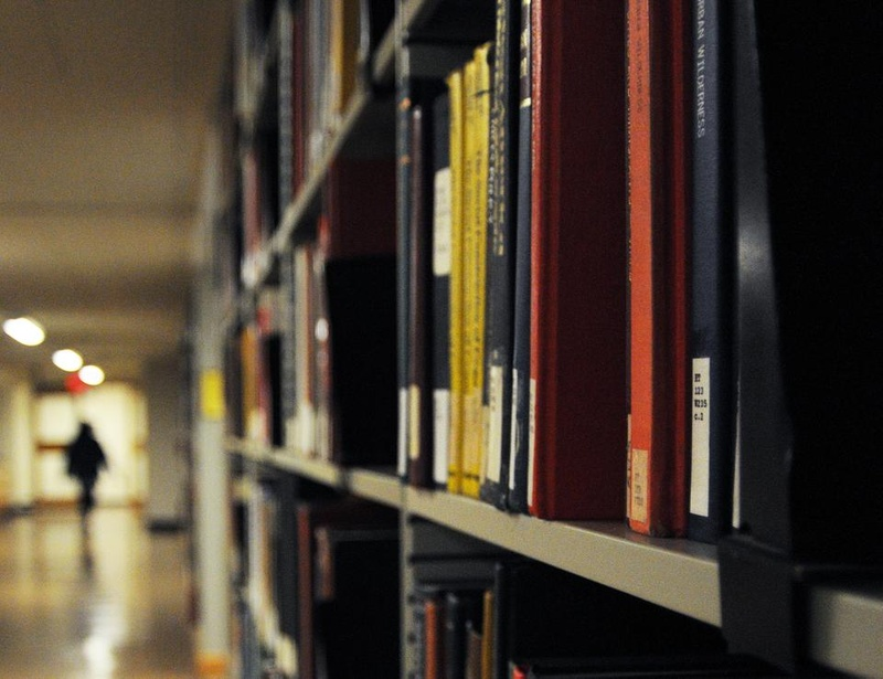 LGBT Books Vandalized