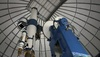 A Glimpse Into Harvard's Loomis-Michael Observatory