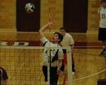 Men's Volleyball vs. Stevens