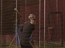 Athlete Spotlight: Swinging the Bat With Whitney Shaw