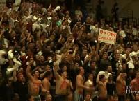 Highlights: Harvard v. Princeton Men's Basketball
