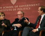 Discussing the Reagan Administration
