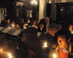 Candlelight Vigil for Japan