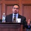 Keith Ellison on Muslim Radicalization