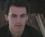 Senior Portrait: David H. Miller '11