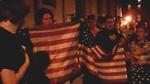 Harvard Students Celebrate the Death of Osama bin Laden