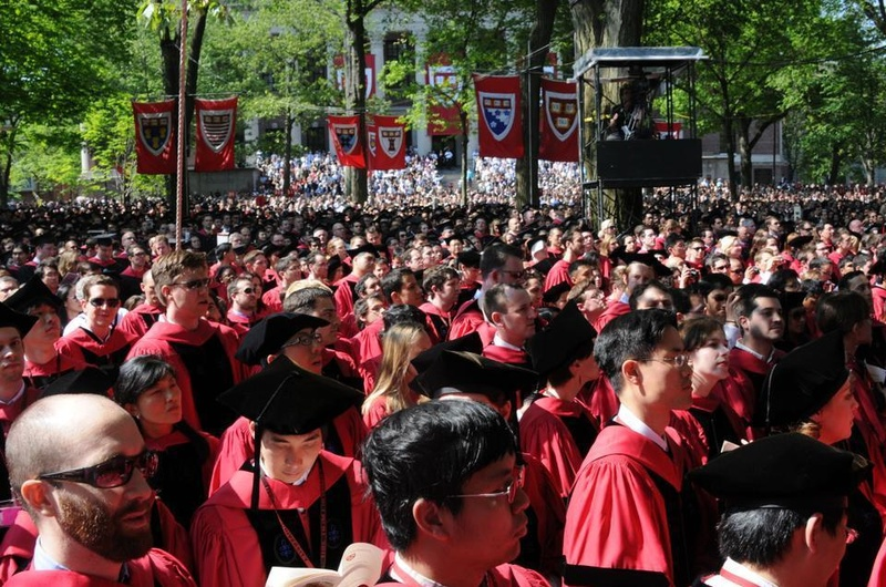 Commencement 2011 Morning Exercises