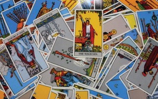 tarot cards predict the future