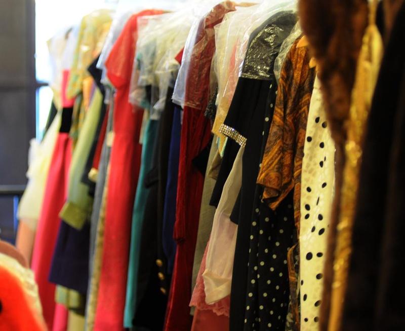 Halloween, Costume, Shopping, Vintage