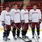 Harvard Men's Hockey