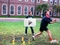 Harvard Spikeball