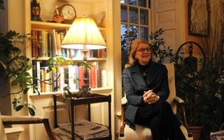 15 Questions: Diana Eck