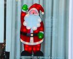 Holyoke Santa