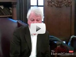Bob Ryan Comments on Harvard Basketball