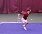 Men's Tennis v. DePaul