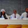 Black Arts Panel