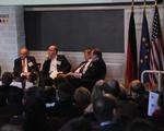 German Conference at Harvard