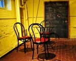 Molotov Cafe
