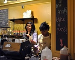 Cabot Cafe Reopening