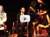 John Legend at Harvard's Cultural Rhythms 2012