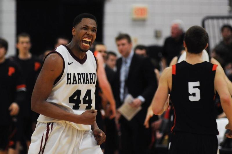 Harvard Men's Basketball To Go To NCAA Tournament
