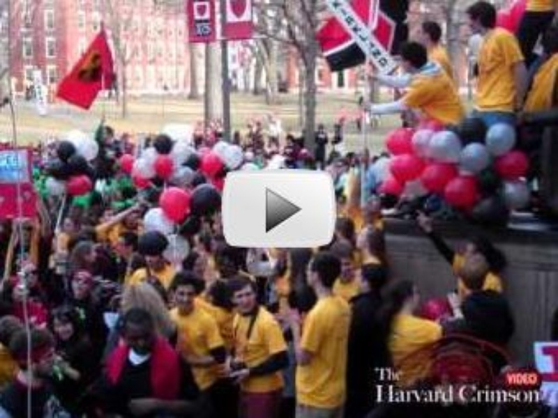 Harvard Housing Day 2012