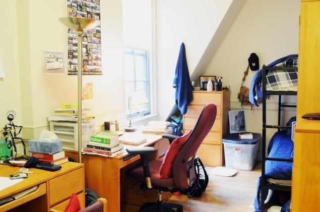 Dorm Room Decor Harvard Gallery