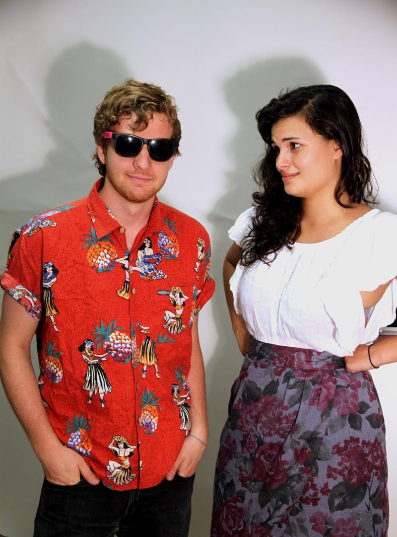 Love It/Hate It: Hawaiian Shirts