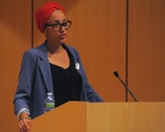 10Q with Zadie Smith