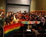 UC Supports National Coming Out Day