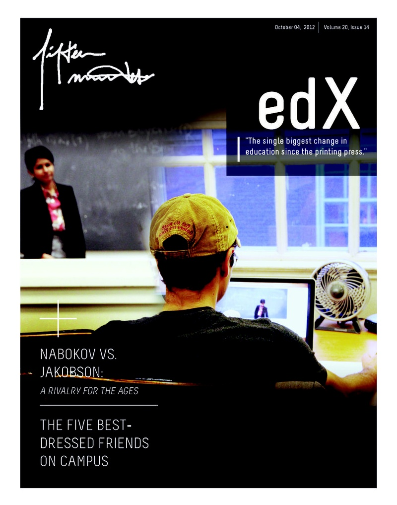 edX cover