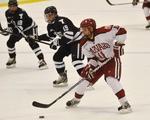 Men's Icy Hockey v. Yale
