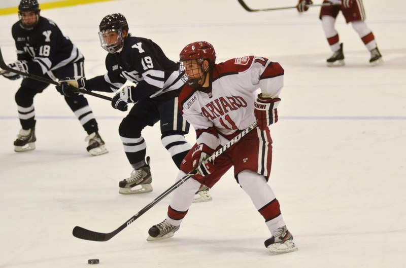 Men's Icy Hockey v. Yale