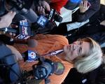 Election Day: Warren