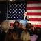 John Kerry at Warren Election Party