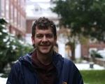 Lab Rat: Luke Thornburg '13