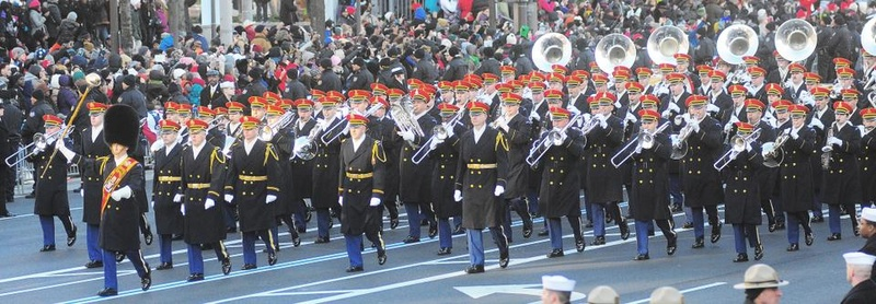 Military Band March