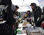 Harvard Square Chocolate Festival