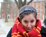 15 Coldest Freshmen: Victoria
